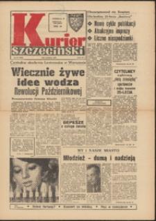 Kurier Szczeciński. 1970 nr 91 wyd.AB
