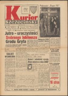 Kurier Szczeciński. 1970 nr 96 wyd.AB