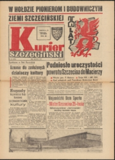 Kurier Szczeciński. 1970 nr 97 wyd.AB