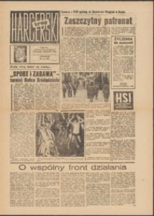 Kurier Szczeciński. 1970 nr 12 Harcerski Trop
