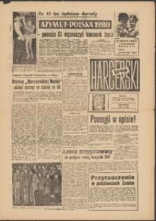 Kurier Szczeciński. 1970 nr 13 Harcerski Trop