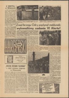 Kurier Szczeciński. 1970 nr 6 Harcerski Trop