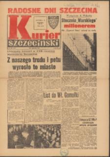 Kurier Szczeciński. 1968 nr 100 wyd.AB