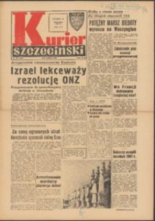 Kurier Szczeciński. 1968 nr 101 wyd.AB