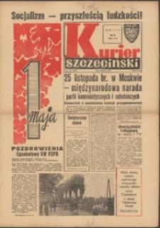 Kurier Szczeciński. 1968 nr 102 wyd.AB