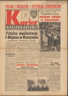Kurier Szczeciński. 1968 nr 103 wyd.AB