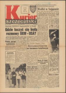Kurier Szczeciński. 1968 nr 106 wyd.AB