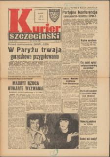 Kurier Szczeciński. 1968 nr 107 wyd.AB
