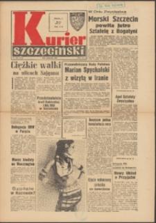 Kurier Szczeciński. 1968 nr 108 wyd.AB