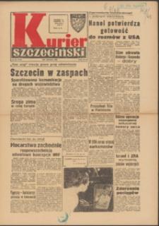 Kurier Szczeciński. 1968 nr 10 wyd.AB