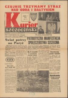 Kurier Szczeciński. 1968 nr 110 wyd.AB