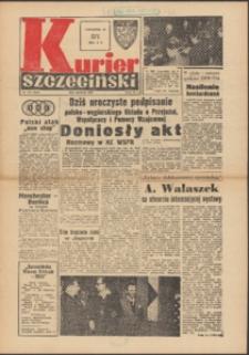Kurier Szczeciński. 1968 nr 115 wyd.AB