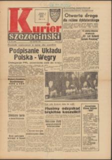 Kurier Szczeciński. 1968 nr 116 wyd.AB