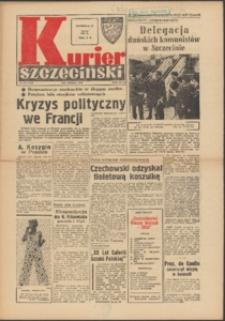 Kurier Szczeciński. 1968 nr 117 wyd.AB