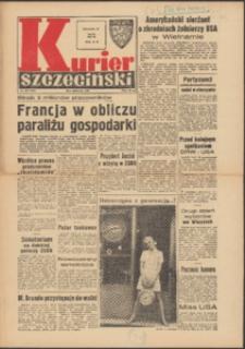 Kurier Szczeciński. 1968 nr 118 wyd.AB