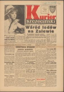Kurier Szczeciński. 1968 nr 11 wyd.AB