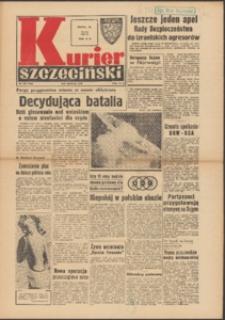 Kurier Szczeciński. 1968 nr 120 wyd.AB
