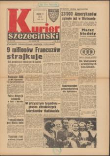 Kurier Szczeciński. 1968 nr 122 wyd.AB