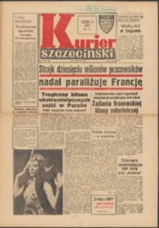 Kurier Szczeciński. 1968 nr 123 wyd.AB