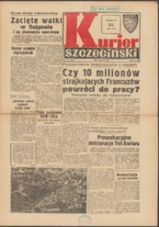 Kurier Szczeciński. 1968 nr 124 wyd.AB