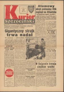 Kurier Szczeciński. 1968 nr 125 wyd.AB