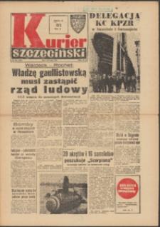 Kurier Szczeciński. 1968 nr 126 wyd.AB