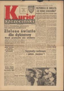 Kurier Szczeciński. 1968 nr 127 wyd.AB