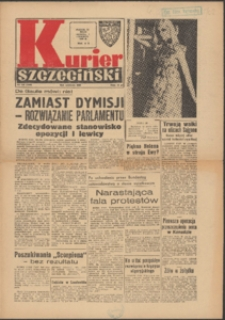 Kurier Szczeciński. 1968 nr 128 wyd.AB