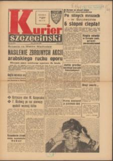 Kurier Szczeciński. 1968 nr 12 wyd.AB
