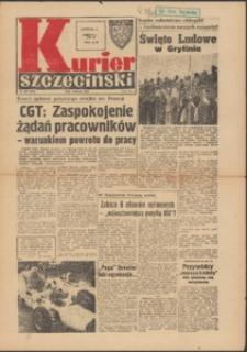 Kurier Szczeciński. 1968 nr 130 wyd.AB
