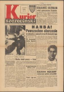 Kurier Szczeciński. 1968 nr 133 wyd.AB