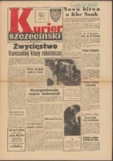 Kurier Szczeciński. 1968 nr 134 wyd.AB