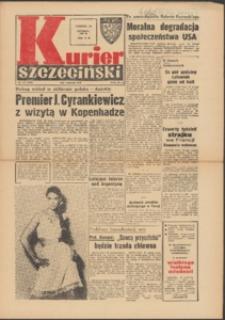 Kurier Szczeciński. 1968 nr 136 wyd.AB