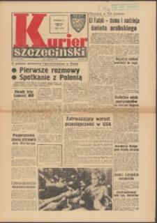 Kurier Szczeciński. 1968 nr 137 wyd.AB