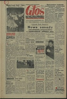 Głos Koszaliński. 1956, wrzesień, nr 226