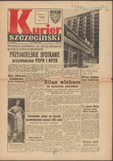 Kurier Szczeciński. 1968 nr 13 wyd.AB