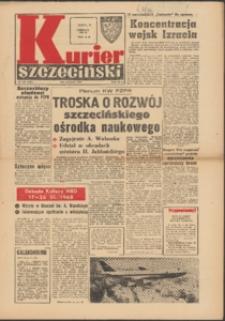 Kurier Szczeciński. 1968 nr 143 wyd.AB