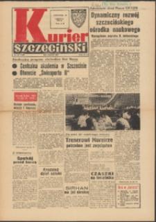 Kurier Szczeciński. 1968 nr 144 wyd.AB