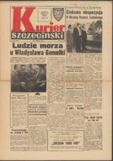 Kurier Szczeciński. 1968 nr 145 wyd.AB