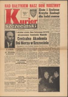 Kurier Szczeciński. 1968 nr 146 wyd.AB