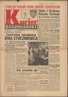 Kurier Szczeciński. 1968 nr 152 wyd.AB
