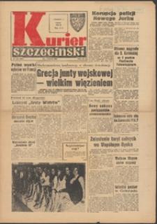 Kurier Szczeciński. 1968 nr 153 wyd.AB