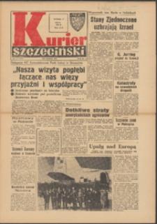 Kurier Szczeciński. 1968 nr 154 wyd.AB