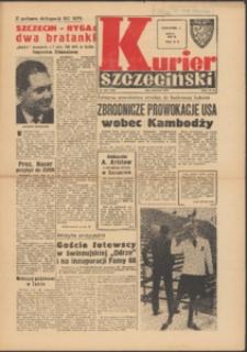 Kurier Szczeciński. 1968 nr 156 wyd.AB
