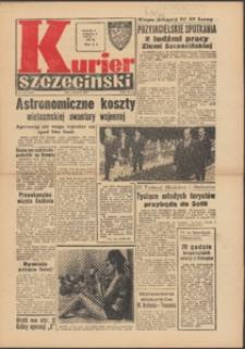 Kurier Szczeciński. 1968 nr 157 wyd.AB