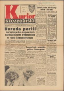 Kurier Szczeciński. 1968 nr 159 wyd.AB
