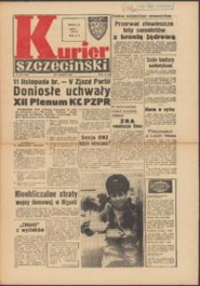 Kurier Szczeciński. 1968 nr 161 wyd.AB
