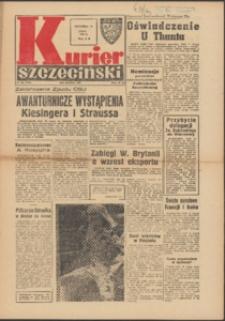 Kurier Szczeciński. 1968 nr 164 wyd.AB