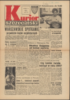 Kurier Szczeciński. 1968 nr 165 wyd.AB