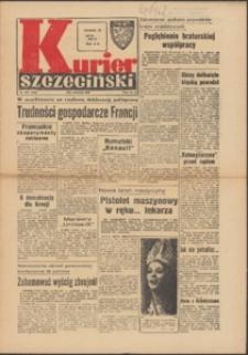 Kurier Szczeciński. 1968 nr 166 wyd.AB